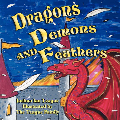 Dragons, Demons, and Feathers