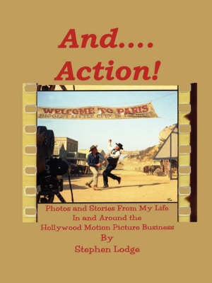 And ... Action!