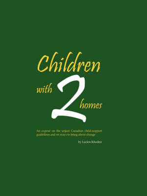 Children with 2 Homes