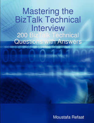 Mastering the BizTalk Technical Interview