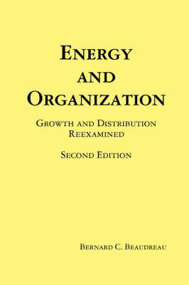 Energy and Organization