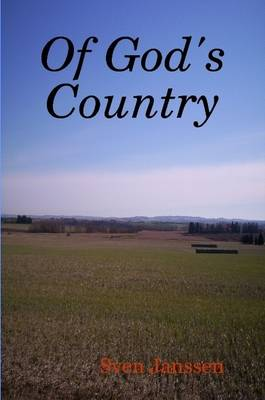 Of God's Country