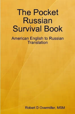 The Pocket Russian Survival Book