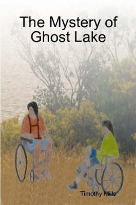 The Mystery of Ghost Lake