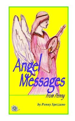 Angel Messages from Penny