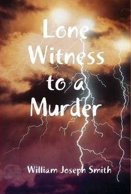 Lone Witness to a Murder