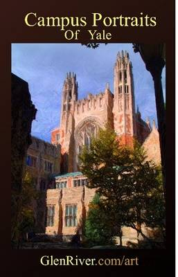 Campus Portraits Of Yale