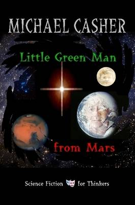 Little Green Man from Mars