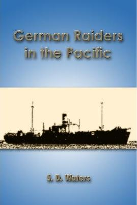 German Raiders in the Pacific