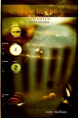 Lost In The Details: Short Stories