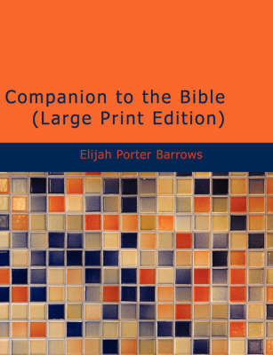 Companion to the Bible