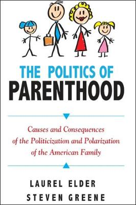The Politics of Parenthood: Causes and Consequences of the Politicization and Polarization of the American Family