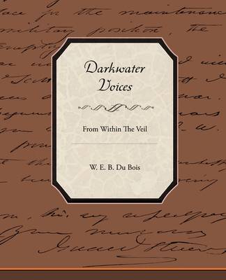 Darkwater Voices from Within the Veil
