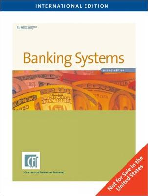 Banking Systems, International Edition