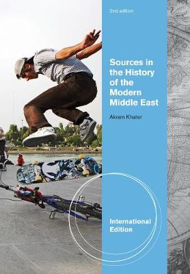 Sources in the History of Modern Middle East, International Edition