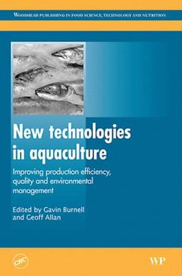 New Technologies in Aquaculture