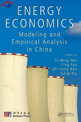 Energy Economics: Modeling and Empirical Analysis in China