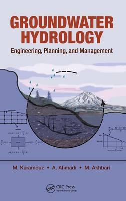 Groundwater Hydrology: Engineering, Planning, and Management