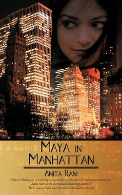 Maya in Manhattan