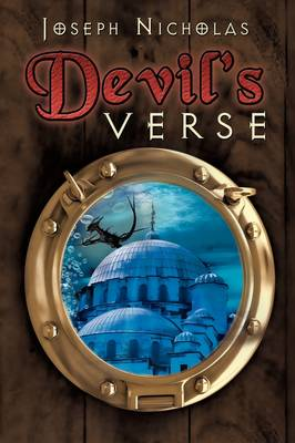 Devil's Verse: Natasha Azshatan Unlocks Ancient Mysteries, Reveals Secrets, and Wrestles with Demons as She Fights to Stay Alive