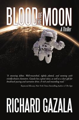 Blood of the Moon: A Thriller