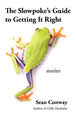 The Slowpoke's Guide to Getting It Right: Stories