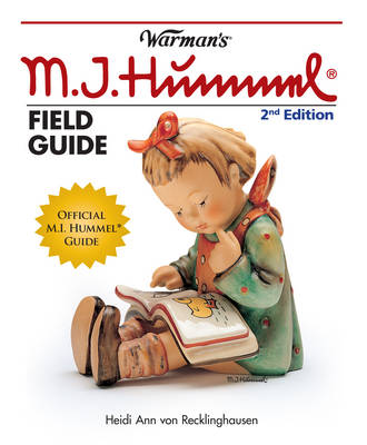 Warman's Hummel Field Guide: Values and Identification