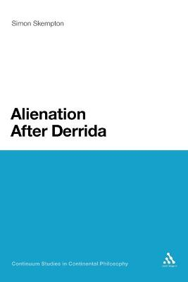 Alienation After Derrida