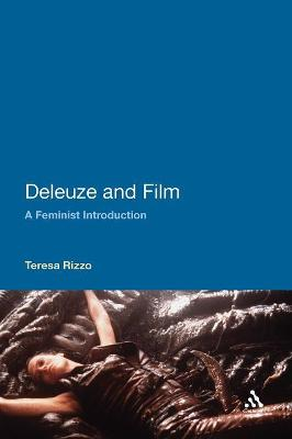 Deleuze and Film: A Feminist Introduction