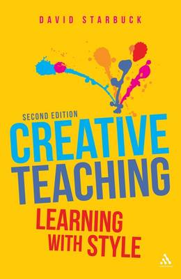 Creative Teaching: Learning with Style