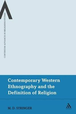 Contemporary Western Ethnography and the Definition of Religion
