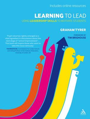 Learning to Lead: Using Leadership Skills to Motivate Students