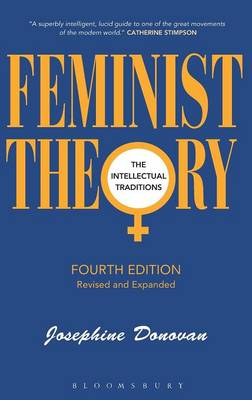 Feminist Theory: The Intellectual Traditions