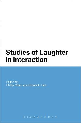 Studies of Laughter in Interaction