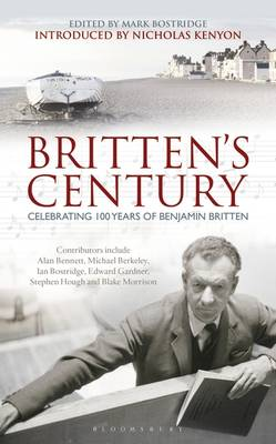 Britten's Century: Celebrating 100 Years of Britten