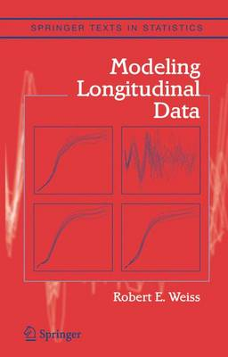 Modeling Longitudinal Data