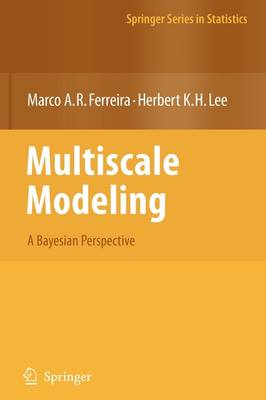 Multiscale Modeling: A Bayesian Perspective