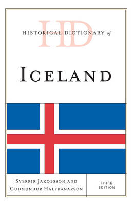 Historical Dictionary of Iceland
