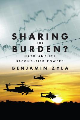 Sharing the Burden?: NATO and its Second-Tier Powers
