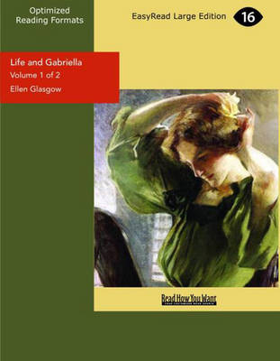 Life and Gabriella (2 Volume Set): The Story of a Woman's Courage