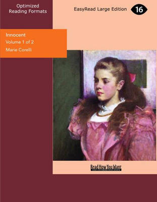 Innocent (2 Volume Set): Her Fancy and His Fact