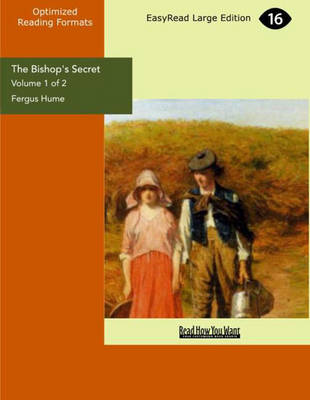 The Bishop's Secret (2 Volume Set)