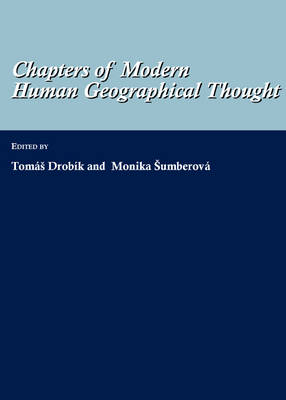 Chapters of Modern Human Geographical Thought