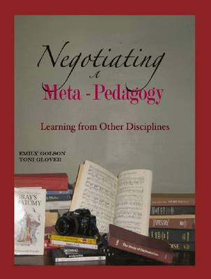 Negotiating a Meta-Pedagogy: Learning from Other Disciplines