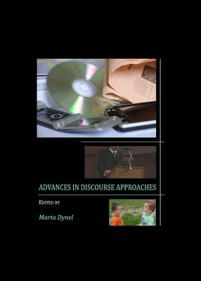 Advances in Discourse Approaches