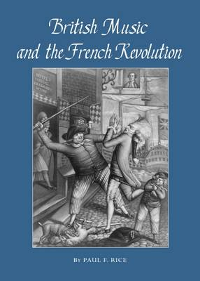 British Music and the French Revolution
