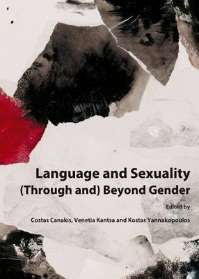 Language and Sexuality (through and) Beyond Gender