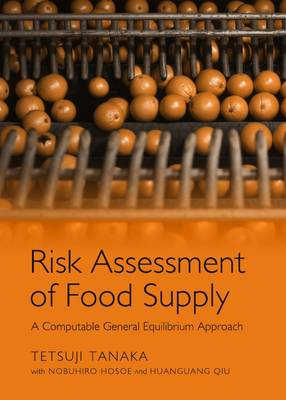 Risk Assessment of Food Supply: A Computable General Equilibrium Approach