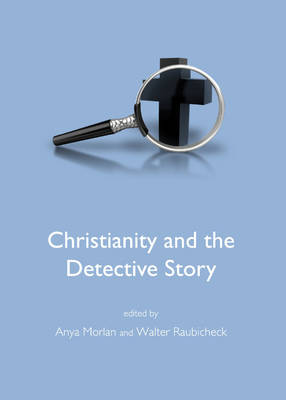 Christianity and the Detective Story