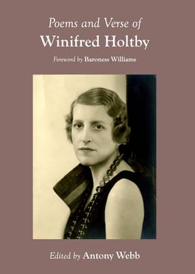 Poems and Verse of Winifred Holtby